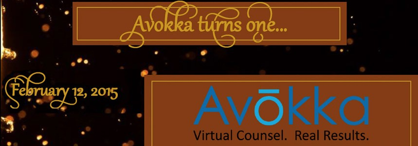 Avōkka turns one